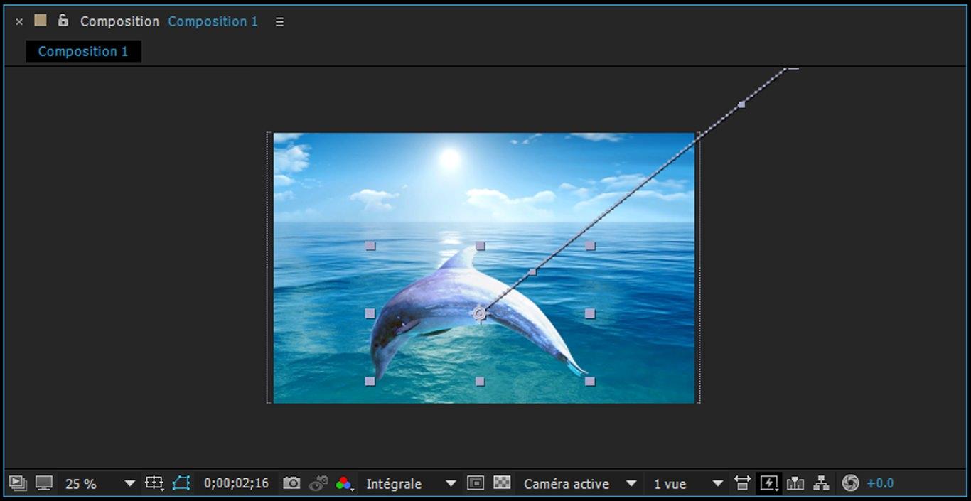 Etape10 conception d'une animation Conception d'une Animation Etape10